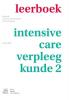 ,Leerboek intensive-care-verpleegkunde 2