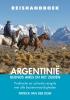 Patrick van der Doef,Reishandboek Argentini? ? Buenos Aires en Patagoni?