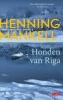 Henning  Mankell,Honden van Riga