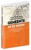 Wim  Voermans, Geerten  Waling,Gemeente in de genen