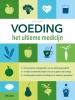 Klaus  OBERBEIL,Voeding het ultieme medicijn