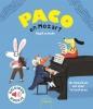 <b>Magali Le Huche</b>,Paco en Mozart (geluidenboek)