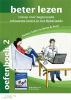 Marilene  Gathier, Dorine de Kruyf,Beter lezen - oefenboek deel 2