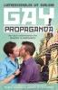 Masha  Gessen,Gay propaganda