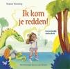 <b>Marloes  Kemming</b>,Ik kom je redden! - Een koninklijk omkeerboek