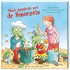 Erhard  Dietl, Barbara  Iland-Olschewski,Maak spaghetti met de Smoezels