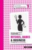 Bitches, babes & business,het bedrijfsleven door een genderbril
