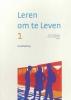 P. van der Kraan, A.J. van den Herik, A.  Pals,Leren om te leven 1 Handleiding