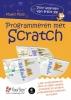 Majed  Marji,Programmeren met Scratch