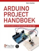 Mark  Geddes,Arduino project handboek
