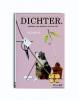 ,<b>Plint DICHTER. nr. 2 School - Set van 10 stuks DICHTER.</b>