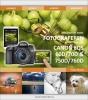 Pieter  Dhaeze,Fotograferen met de Canon EOS 60D, 70D, 750D en 760D