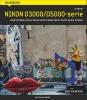 Hans  Frederiks,Handboek Nikon D3000/5000-serie, 3e editie