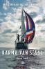 <b>Werner  Toonk</b>,Karma van staal