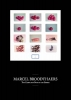 Marcel Broodthaers.,the complete prints and books