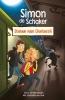 Joyce van der Meijden,Simon de Schaker