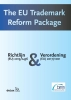 <b>Marjolein  Driessen, Laurens  Kamp</b>,The EU Trademark Reform Package. Richtlijn (EU) 2015/2436 & Verordening (EU) 2017/1001