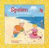 Linda  Bikker,Spelen op het strand