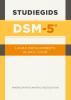 ,DSM-5: Studiegids