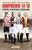 <b>Anton  Slotboom, Roger  Rossmeisl, Herman  Starink, Menno  Pot</b>,Kampioenen `14 - `18