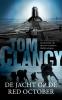 Tom  Clancy,De jacht op de red October