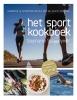 <b>Stephanie  Scheirlynck</b>,Het sportkookboek