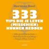 <b>Herman  Boel</b>,333 tips die je leven (misschien) kunnen redden