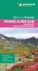 ,<b>De Groene Reisgids - Franse Alpen Zuid</b>