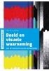 <b>Pascal  Lefèvre</b>,Beeld en visuele waarneming