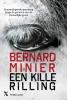 <b>Bernard  Minier</b>,MINIER*EEN KILLE RILLING MP