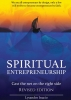 Lysandro  Inacio ,Spiritual Entrepreneurship