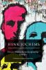 Jochems  Henk ,Een psychiatrische verpleegkundige total loss