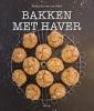 <b>Natascha van der Stelt</b>,Bakken met haver