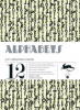 <b>ALPHABETS VOL. 41</b>,GIFT & CREATIVE PAPER BOOK