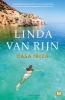 Linda van Rijn ,Casa Ibiza
