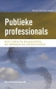Henno  Theisens,Publieke professionals