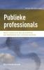 <b>Henno  Theisens</b>,Publieke professionals