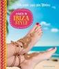Yolande van den Boom ,Haken in Ibiza style