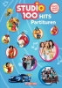 Gert  Verhulst ,Studio 100 : partiturenboek - Studio 100 toppers