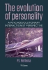 P.J.  Hettema ,The evolution of personality