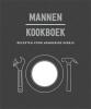 <b>Max  Pfannenwender</b>,Mannenkookboek