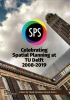 <b>Dominic  Stead, Gregory  Bracken, Remon  Rooij, Roberto  Rocco</b>,Celebrating Spatial Planning at TU Delft 2008-2019