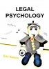 Eric Rassin ,Legal psychology