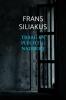 <b>Frans Siliakus</b>,TRAAG EN PLECHTIG NADERBIJ
