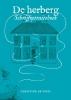 <b>Christine de Vries</b>,De herberg, schrijfretraiteboek