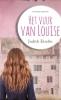 Judith  Eiselin ,Het vuur van Louise