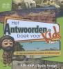 <b>Ken  Ham, Bodie  Hodge</b>,Antwoordenboek voor Kids 5