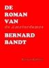 <b>Herman  Robbers</b>,De roman van Bernard Bandt