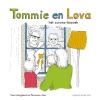 Cees Hoogland ,Tommie en Lova het corona-bezoek