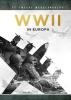 <b>Felix  West</b>,WWII in Europa